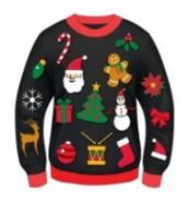 Christmas Sweater Friday
