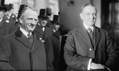 1933 Glass-Steagall Banking Act
