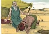 Scripture References: Genesis 12:1-3 Genesis 27:1-40 Romans 8:1-14