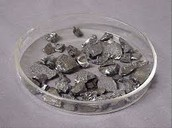 What does Boron look like?