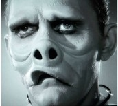 One of the characters from Twilight Zone