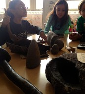 Lenape artifacts