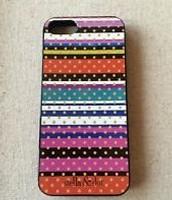 iPhone 5/5S Case - Crazy Stripe