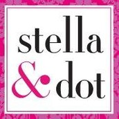 Pam Denis, Senior Stylist with Stella and Dot