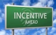 September Incentive