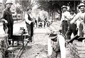 Obreros Italianos