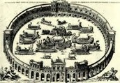 The Games of the Colosseum