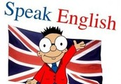 "The ""Speak English"" foundation comes to help you!"