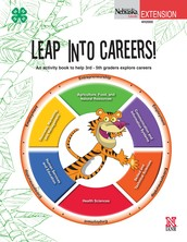 LEAP into Careers