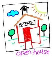 Open House (2nd grade Wax Museum)
