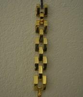 Garbo Link Bracelet - Gold