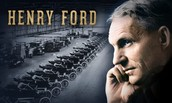 Biography of Henry Ford: