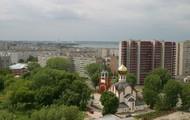 Мой город - Курчатовск