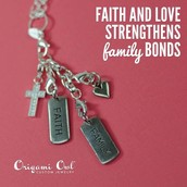 You are invited to: Tammy's Floating Origami Owl Jewelry Bar