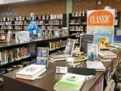 Book Displays