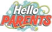 Parent-Teacher Conferences (November)