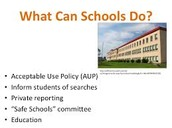 Report to your School