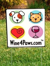 Check out Wine4Paws on April 29th and 30th!