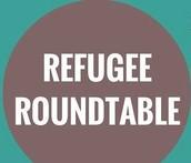 Refugee Roundtable by Service Ambassadors