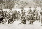 First Wisconsin Volunteer Infantry Regiment