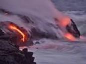 The Hawaiian volcanoes
