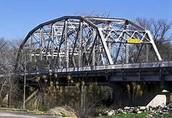 Leon River Bridge