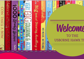 The Usborne Hawk Team Training Website