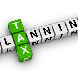 Tax Planning profile pic