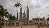 Catedral Santa Isabel