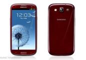 Caracteristicas del Galaxy S3