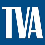 The Tennessee Valley Authority official logo