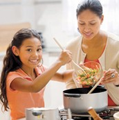 NIA Presents Cooking Matters Family Engagement Free Course presented by MSU Extension