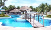 The Glamorous Pool