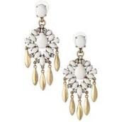 mallorca chandeliers earrings