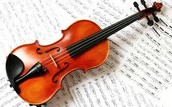 This is a violin