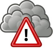 SEVERE WEATHER PROTOCOL DURING STATE TESTING