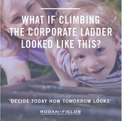 What Does Your Corporate Ladder Look Like?