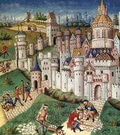 2.Middle Ages.....