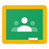 Google Classroom Mobile App