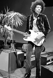 Jimi Biography Links
