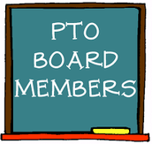 PTO OFFICERS FOR 2017 ~ 2018 SCHOOL YEAR