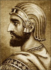 Cyrus the greats accomplishments