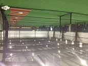 Our Batting Cages!