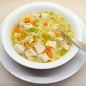 Tamanend's Soup Kitchen