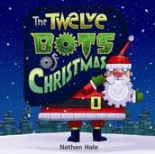 Twelve Bots of Christmas