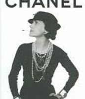 Chanel by Francois Baudet