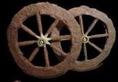 The Mesopotamia wheel