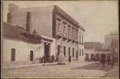 Primera Biblioteca Nacional