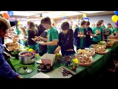 Students Face Their Fears And Try New Food