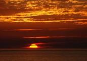 Sunsets !